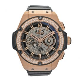 King Power Rosegold