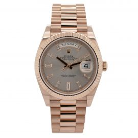 Day-Date 40 Rosegold