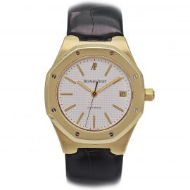 Royal Oak  Gelbgold
