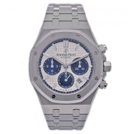 Royal Oak  Chronograph Stahl