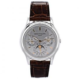 Perpetual Calendar  Advanced Research limited edition