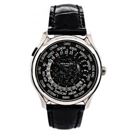 World Time World Time Moon Anniversary 175th