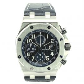 Royal Oak Offshore Stahl