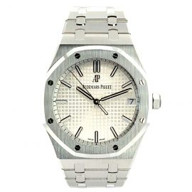 Royal Oak  15500ST.OO.1220ST.04