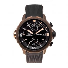 "Aquatimer Chronograph ""Expedition Charles Darwin"" Bronze"