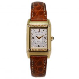 Reverso Lady Gelbgold