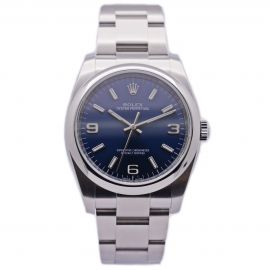 Oyster Perpetual Stahl
