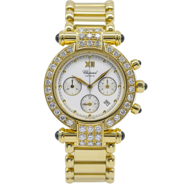 Imperial Chronograph Gelbgold