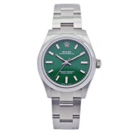 Oyster Perpetual 31 Stahl